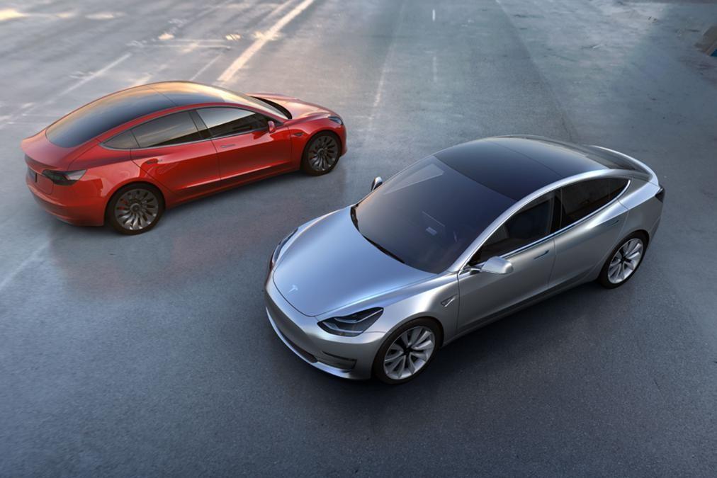 Tesla Model 3: Цены, спецификации, и выпуск