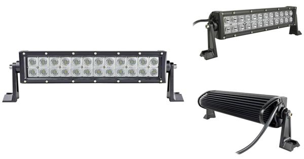 Какую светодиодную балку (люстру) стоит выбрать?