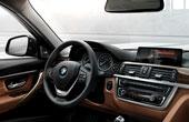 Обновленная мультимедийная система для BMW — NBT Evo