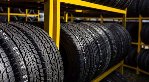 Качественные шины — залог безопасного передвижения