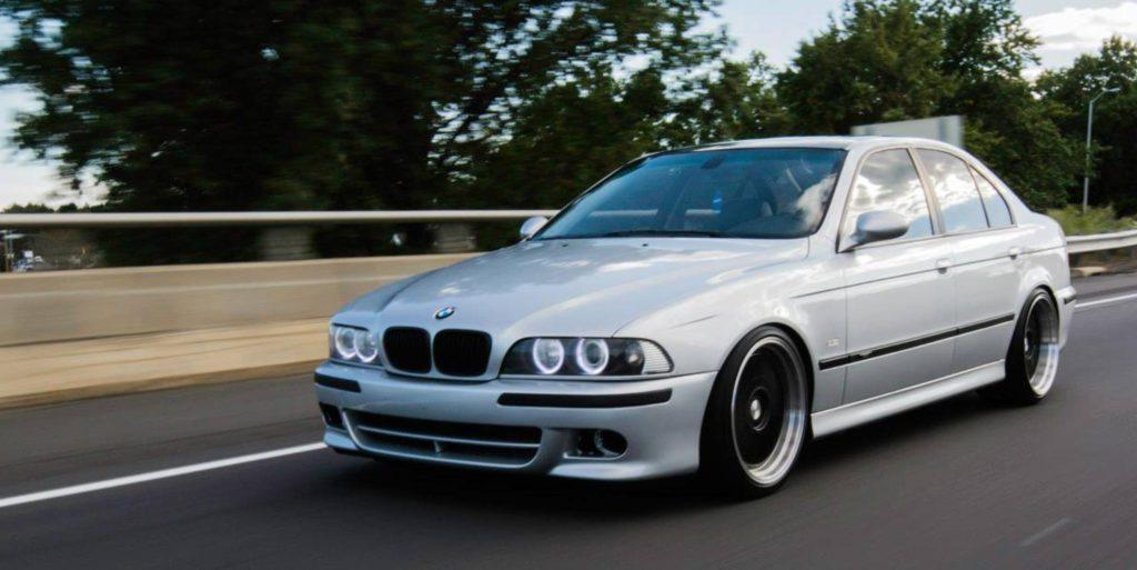 BMW 528iA touring: оправданные ожидания