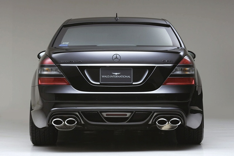 Mercedes: смена лидера.