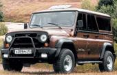 УАЗ-надежное автомобилестроение во все времена