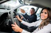 Зачем нужны курсы по защитному вождению