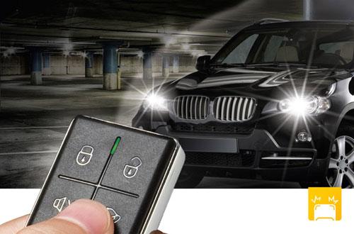 На сайте platinum-garage.ru можно заказать комплекс противоугонных мер – монтаж замка капота и установку сигнализации на автомобиль в СПб