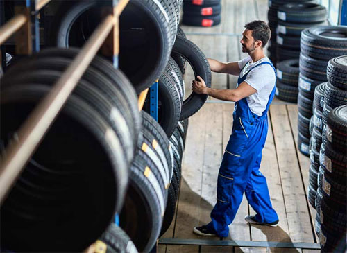Достоинства покупки качественных шин для авто