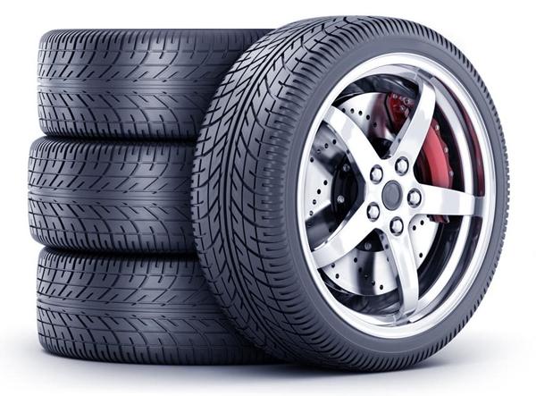 Какие шины выбрать?