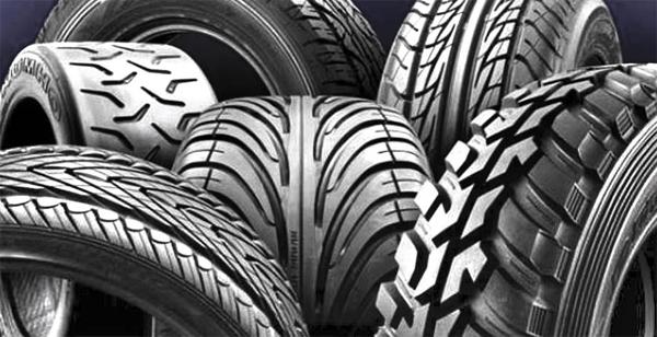 Легковые шины: виды и особенности выбора