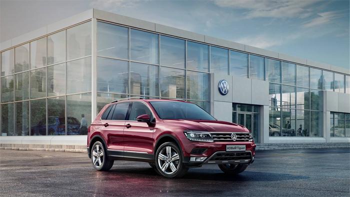 Volkswagen – для ценителей качества!