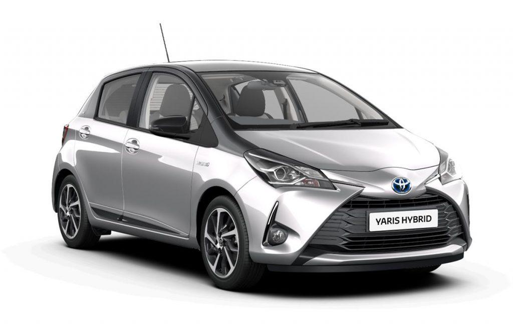 Toyota Yaris (2005-2019)