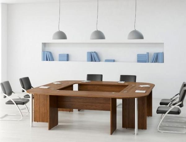 Эффективное обустройство офисного пространства