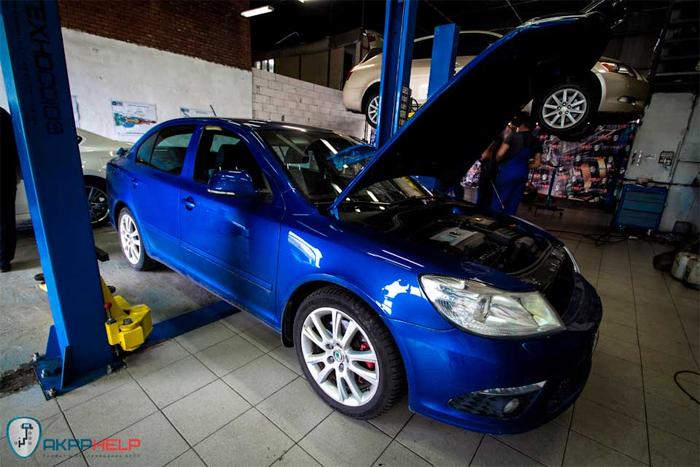 Шкода – лучшая машина для русских водителей