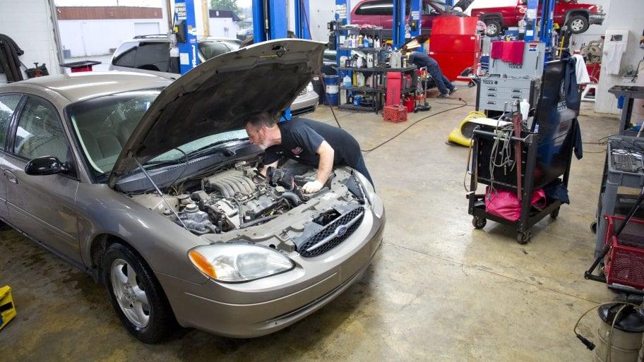Как и где ремонтировать свое авто после гарантии?