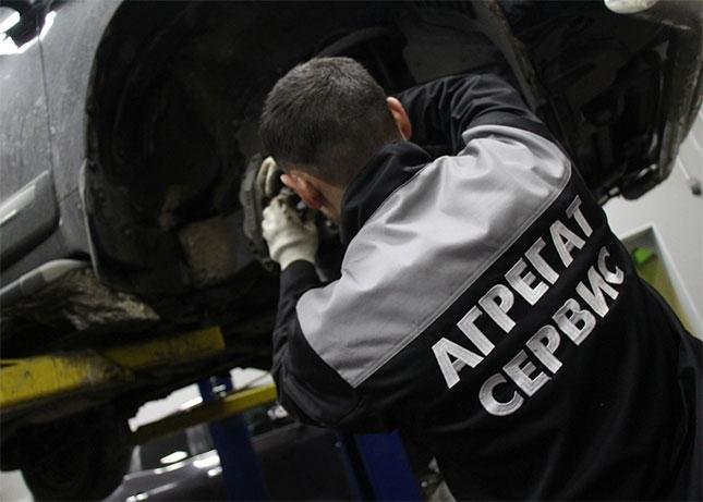 Автомобильный генератор: ремонт вместо замены
