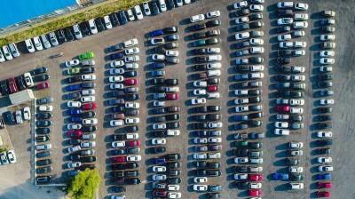 Парковки в Внуково - parkadvisor.ru