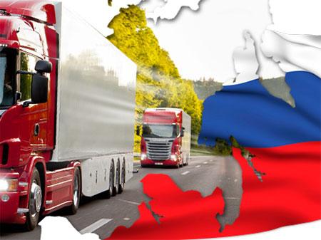 Чем выгодны грузоперевозки из России в Казахстан?