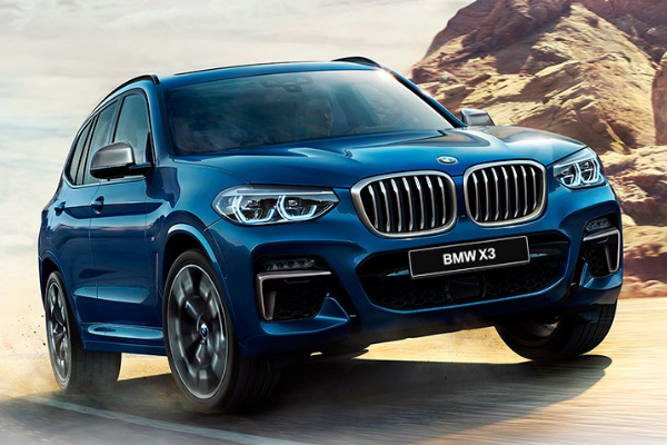 BMW для России