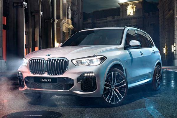 Автомобили BMW: новинки и самые популярные модели