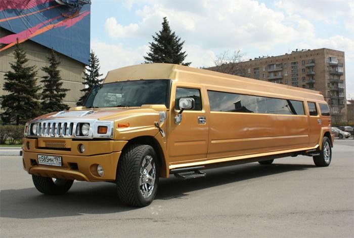 Кто придумал лимузин?