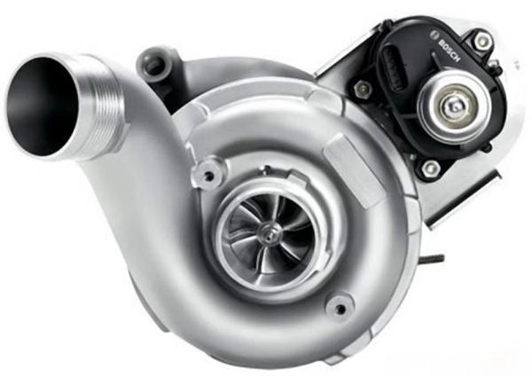 Автомобильные турбины