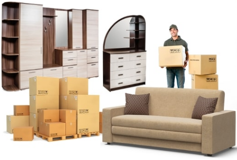 Квартирный переезд: особенности, трудности и решения