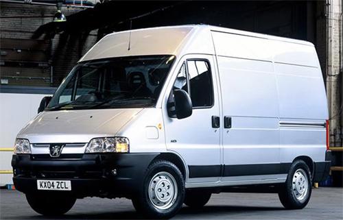 Peugeot Boxer – микроавтобусы будущего!