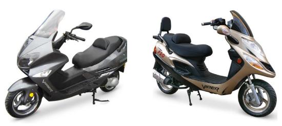 Купить запчасти для скутеров из Японии и Китая