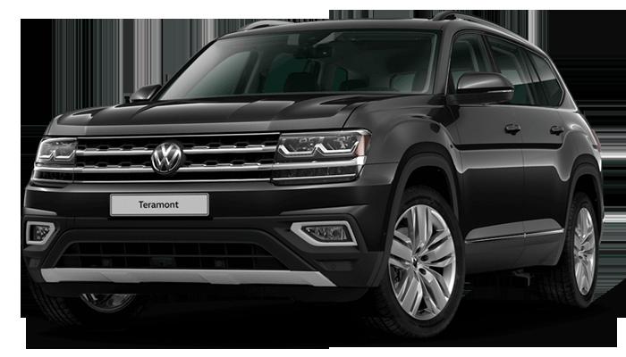 Об автомобилях Volkswagen