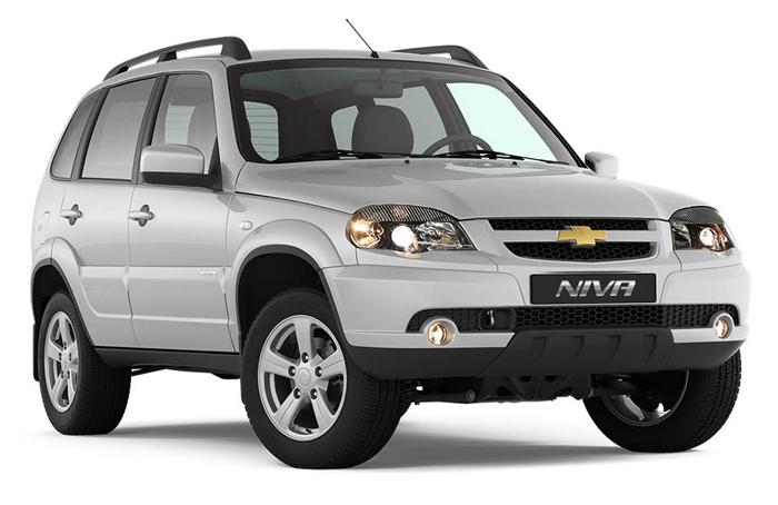 Что нужно знать о Chevrolet