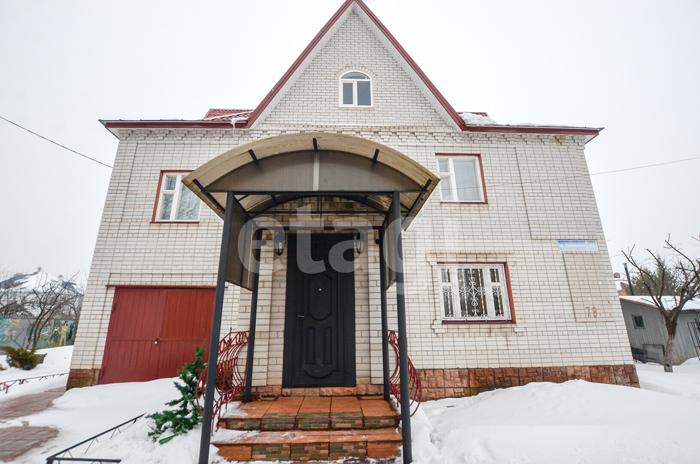 Особенности покупки домов в Казани