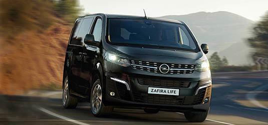 Opel: причины популярности и основные новинки