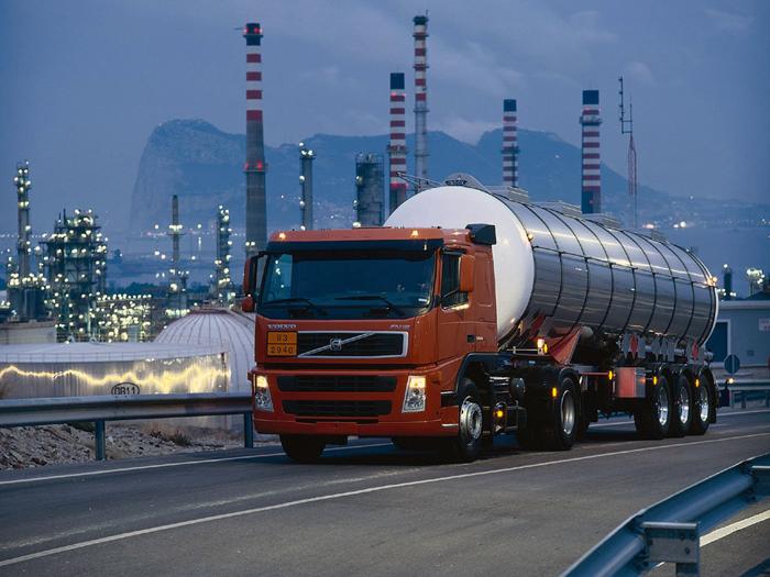 Перевозка грузов: особенности и специфика услуги