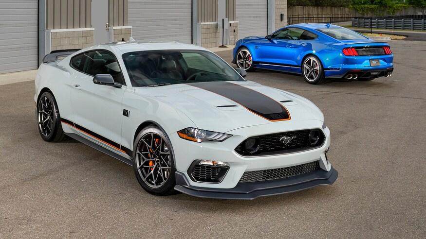 Почему авто из США так популярны?