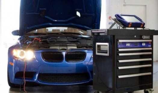Клубный сервис Мир BMW