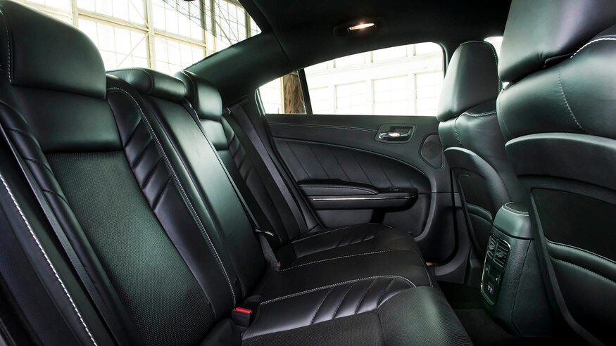 Dodge Charger Hellcat Redeye