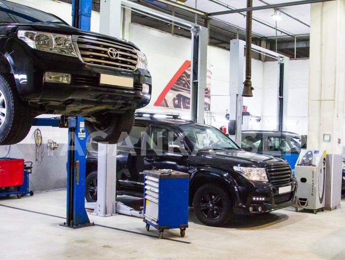 Как продлить срок эксплуатации Toyota?