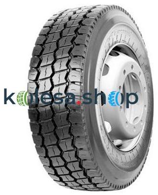 Что нужно знать о шинах для грузовиков?