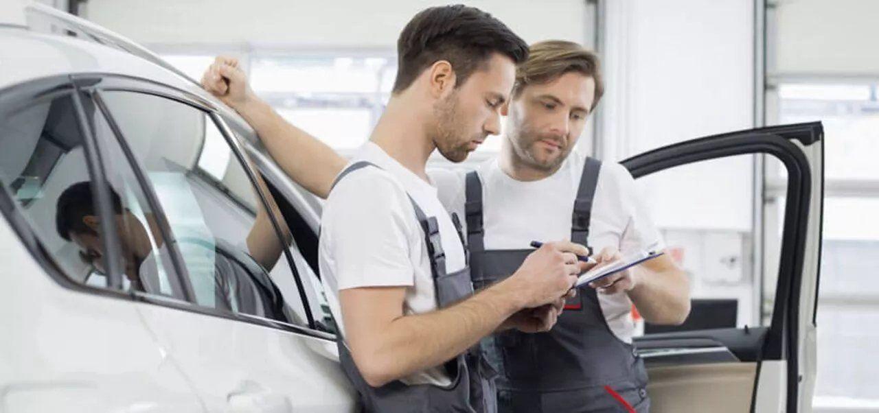 Когда можно починить авто по гарантии