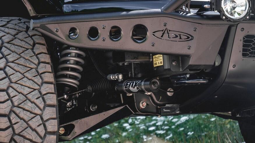 Mil-Spec F-150