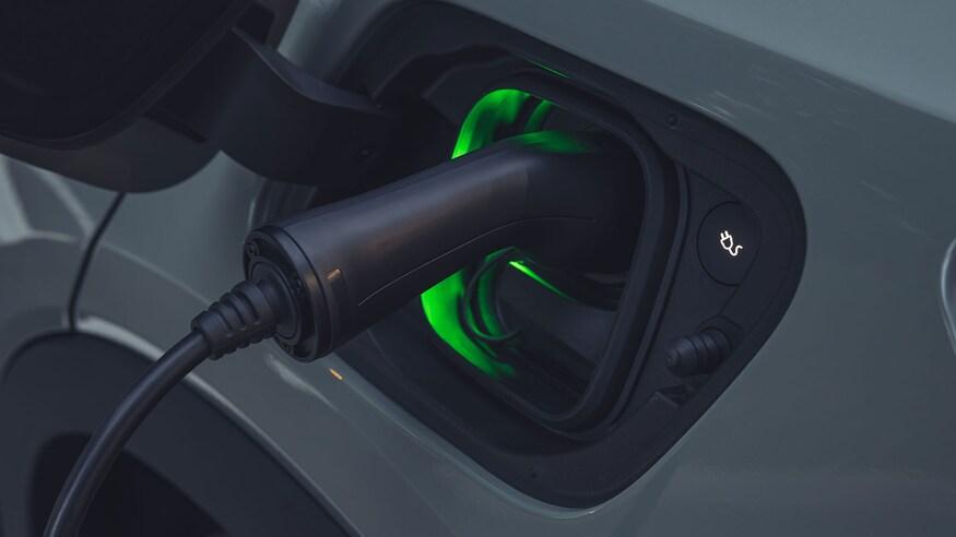 Volvo XC40 Recharge EV