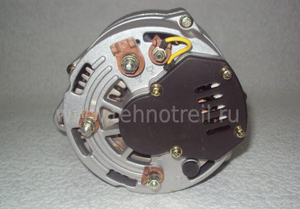 Фильтры для фронтальных и вилочных погрузчиков