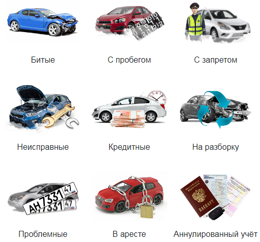 Росавтовыкуп: выгодный выкуп авто