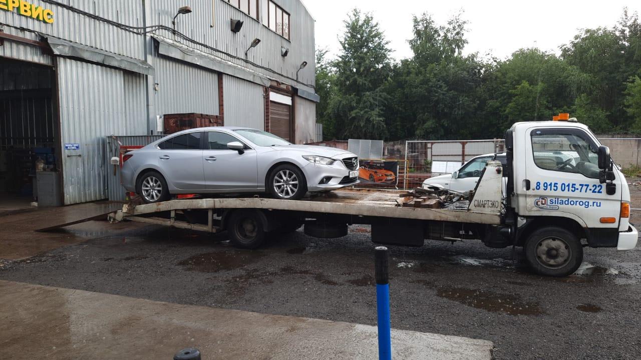 Паркуем автомобиль безопасно. Советы и рекомендации